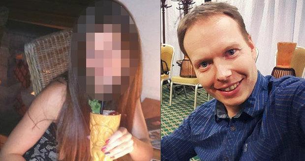 Vražda Češky (†27) v Oslu: Chtěla svým utrpením ukázat lidem, že to jde změnit, říká kamarád Petr