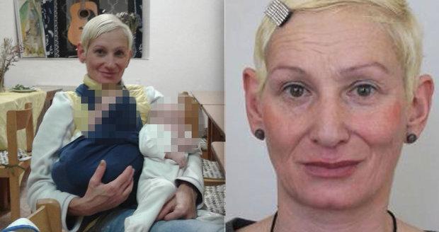 Čtyři děti nechala doma a zmizela. Matka z Prachatic je nejspíš ve Švýcarsku