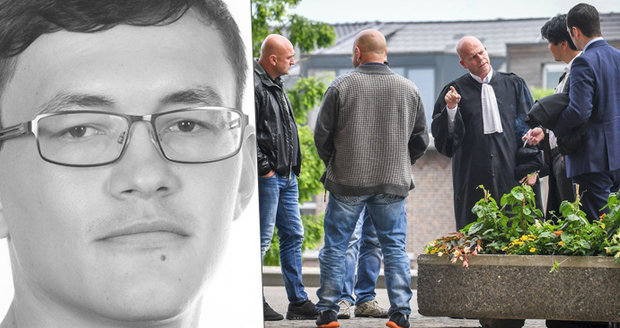 Zavražděný Kuciak šel po stopě drogové mafie. Policie k případu mlčí