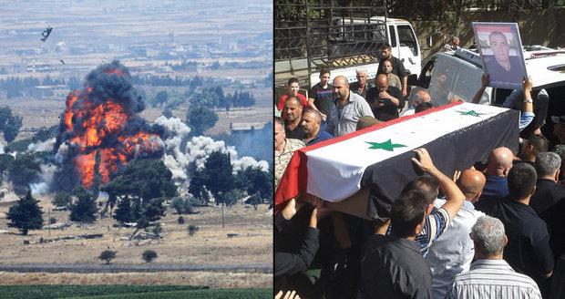 Pohřby plné slz po krvavé lázni: Džihádisté ISIS se odpálili a zabili 246 lidí