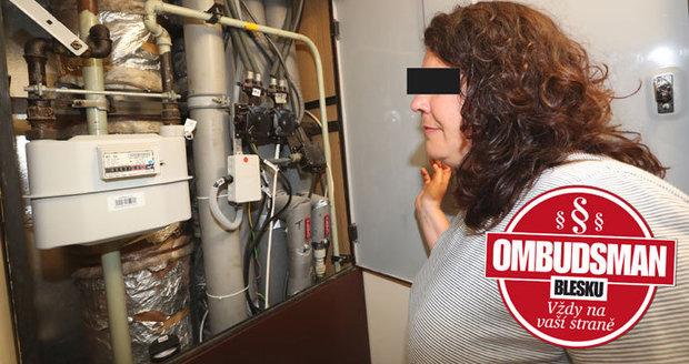 Žena z Břeclavi plní svůj byt odpadky a nikdo s tím nic nezmůže: Pět let boje s puchem!