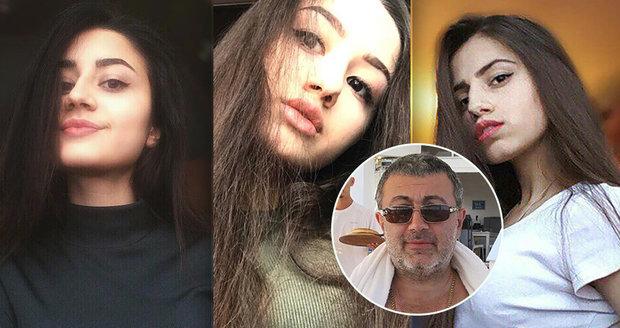 Tři krásné sestry (17, 18 a 19) ubodaly otce (†57): Sexuálně je zneužíval. Jednu nutil jíst psí chlupy