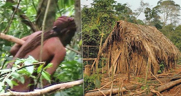 Před 23 lety přežil vyvraždění svého kmene: Jak se žije nejopuštěnějšímu muži světa?
