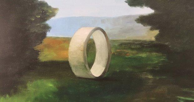 V díle Kamila Lhotáka se snoubí poetičnost s realitou. Nezřídka do popředí vyvstává nějaký technický prvek.