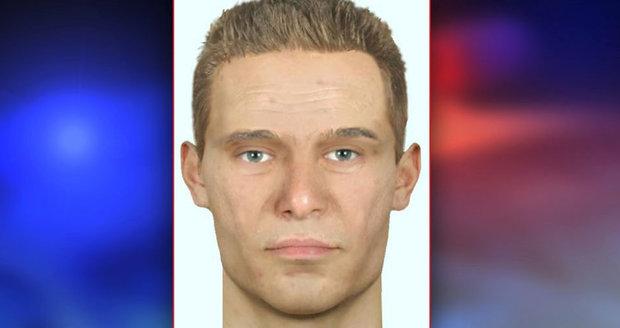 Znásilnil seniorku na parkovišti! Policisté pátrají po tomto muži, poznáváte ho?