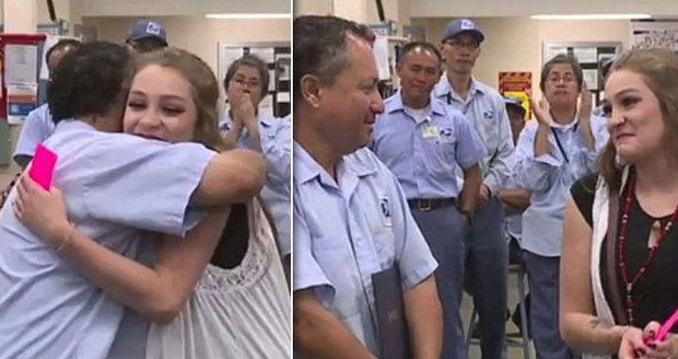 Dívku (16) tři měsíce věznili a znásilňovali: Zachránil ji pošťák!