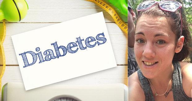 Míša (23) trpí cukrovkou: Nemám se zač stydět, cítím se jako superhrdinka