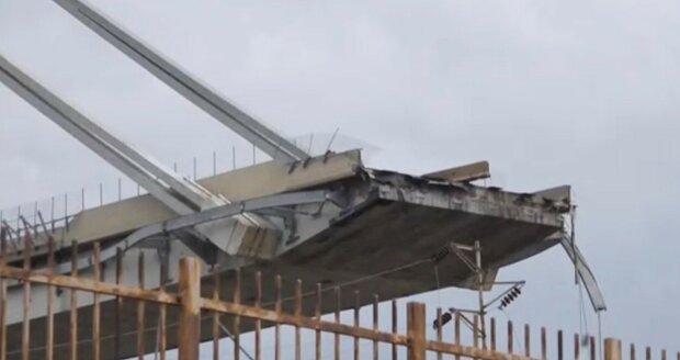 Známý architekt navrhne znovu most v Janově: 43 sloupů má připomínat oběti tragédie