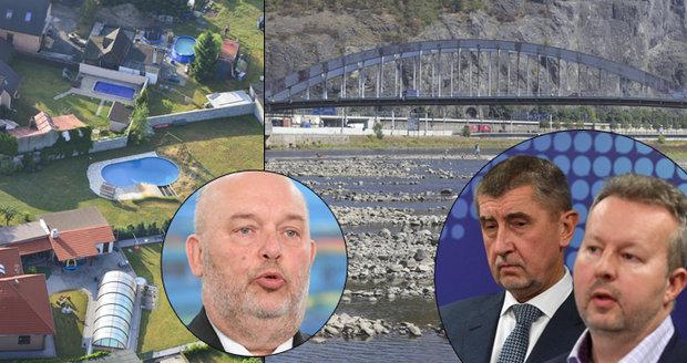 Boj se suchem v Česku: Skoro 60 obcí omezilo přístup k vodě