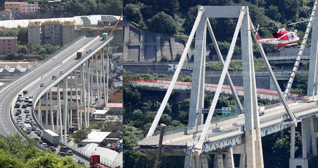 Kvůli šizenému betonu spadne příště škola? Italové se po mostu bojí dalších tragédií