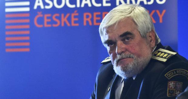 Smutek českých dobrovolných hasičů: Náhle zemřel starosta Richter, vedl je 18 let