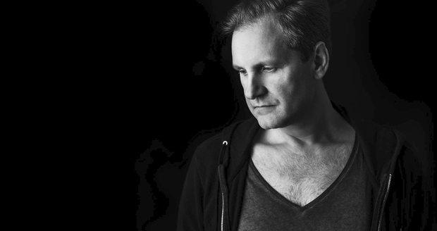 DJ Loutka alias Michal Maudr zemřel
