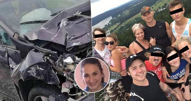 Nehoda Čechů v Chorvatsku: Děti křičely bolestí. Slovenský anděl promluvil o první pomoci