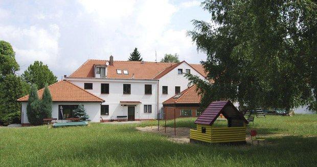 V ZŠ Praha - Koloděje se žáci a žačky pro nový školní rok dočkají díky rekonstrukci podkroví nové družiny.