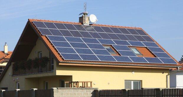 Nadcházející podzim je vhodnou dobou pro instalaci fotovoltaiky.