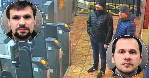 Kauza Skripal: Zařídila ruská tajná služba víza vrahům? Promluvil uprchlík z Ruska
