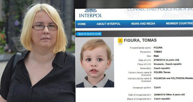 Tomášek zmizel před dvěma měsíci, jeho máma zatím kandidovala do zastupitelstva.