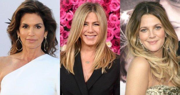 Kosmetika, na kterou nedají dopustit celebrity! Co mají ve své kosmetické taštičce tyto slavné krásky?