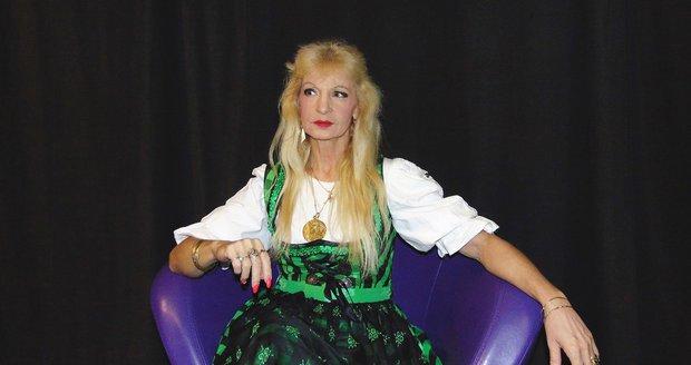 Jasnovidka Regina