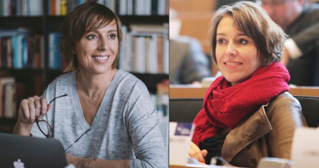 Europoslankyně Dlabajová o našem vlivu v Bruselu: Češi se podceňují, máme na víc