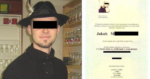 Policista Jakub (†32) se ve službě vyboural na motorce: Přítelkyně oplakává jeho smrt
