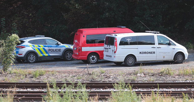 Fear of Olomouc: In the woods he found his goalkeeper hanged.