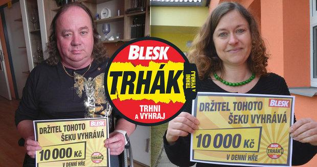 Trhák Blesku vypukne už za 2 dny! Výhry za 19 a slevy za 33 milionů korun!