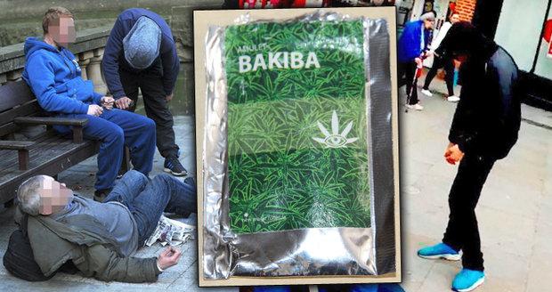 """""""Zombie droga"""" na vládě: Ministři řešili zabijáckou látku, chtějí pomoct policii"""