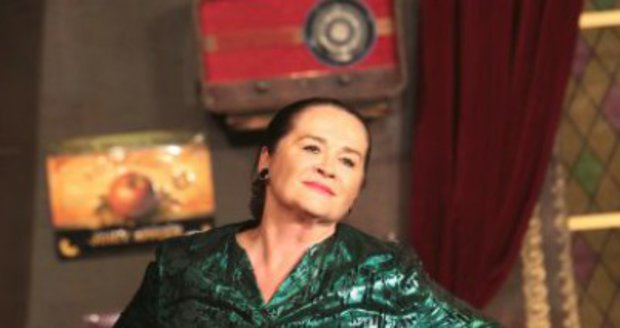 Gregorová po odchodu z divadla založila Divadelní spolek Radka Brzobohatého.