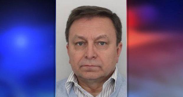 Odešel z práce, pak už ho nikdo neviděl. Michal (56) mohl být obětí trestného činu