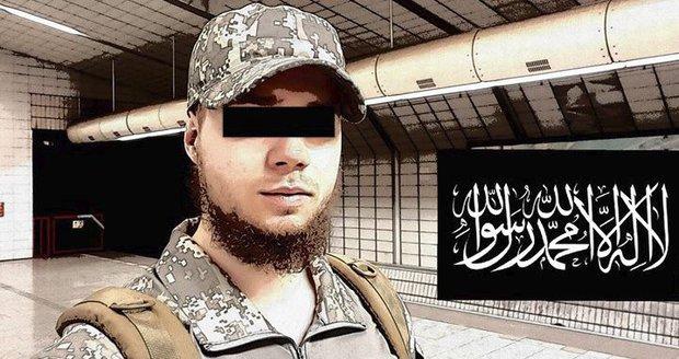 Islámský fanatik podezřelý z plánování teroristického útoku na Česko: Co o něm říkají pražští muslimové?