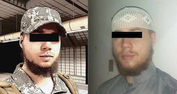 Promluvila matka teroristy Dominika: Byl vždy podivín. Trávil noci v lese a nosil u sebe nože