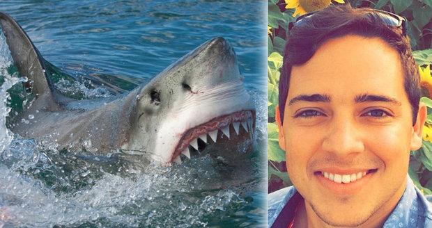 V oblíbeném letovisku zabil studenta žralok: Jde o první oběť za 80 let!