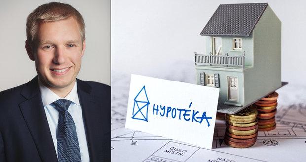 Získat hypotéku bude opět těžší. Ptali jste se odborníka, co a pro koho se mění