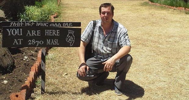 Záhadná smrt Čecha v Kolumbii: Zakázali pitvu v Česku. Tělo leželo v zamčeném pokoji