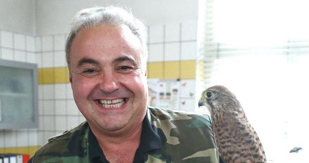Martin Zounar v seriálu Krejzovi
