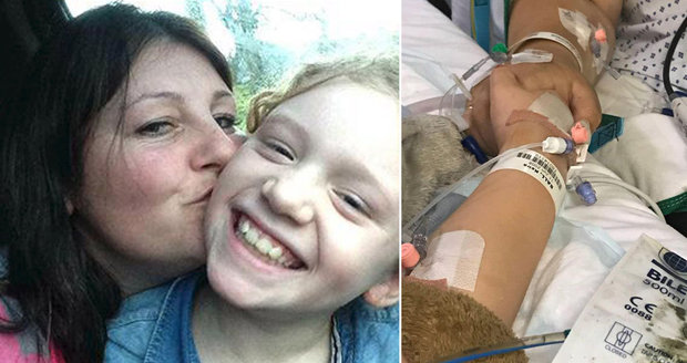 Dívka (†9) zemřela po autonehodě: Její smrt zachránila život čtyřem dětem