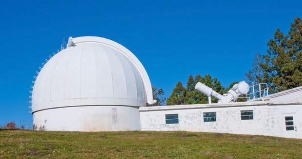 FBI náhle uzavřela vesmírnou observatoř nedaleko Roswellu. Vysvětlení překvapí