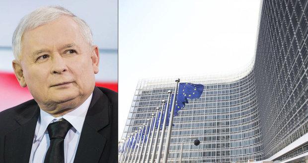 Polsko na lavici obžalovaných. Sporný zákon o Nejvyšším soudu přezkoumá unijní justice