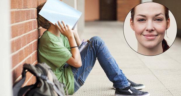 Psycholožka Alžběta Protivanská radí, jak se v nové škole rychle zabydlet.