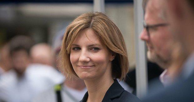 Kandidátka na primátorku Brna Markéta Vaňková: Zrušíme poplatky za rezidentní parkování
