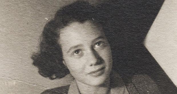 Dita Krausová: V Osvětimi nebylo jak spáchat sebevraždu