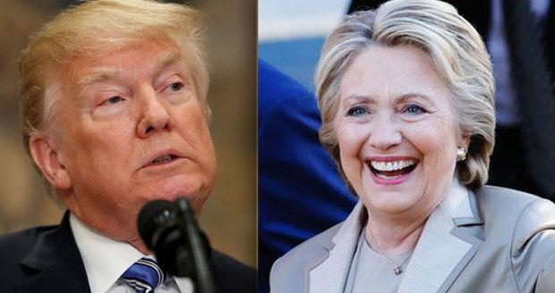 """""""Je to rasista a sexista."""" Bývalá první dáma USA se ostře pustila do Trumpa"""