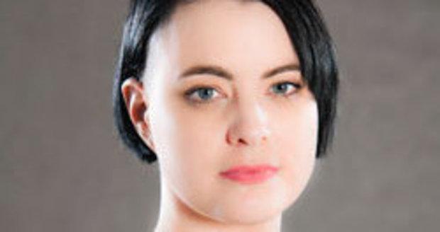 JUDr. Lucie Hrdá, Ombudsmanka Blesku