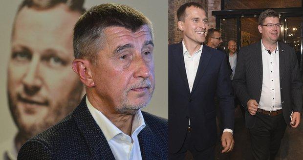 Volby ONLINE: Babiš přišel o Prahu, zkrátka může přijít i ODS. ČSSD balí kufry