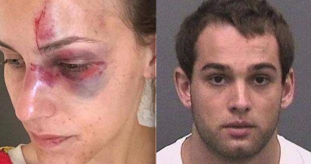 Monokly a škrcení: Z hvězdičky motokrosu (25) se vyklubal domácí násilník