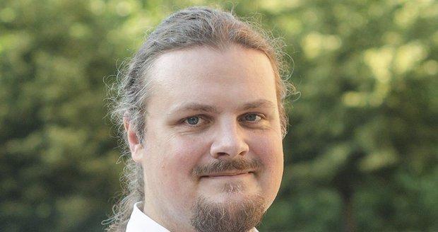 Praze 5 vládne nový muž. Zastupitelé si odhlasovali piráta Daniela Mazura