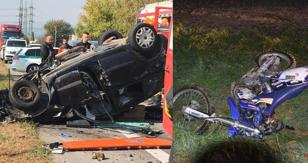 Slovák Milan (†53) vjel pod kola českého kamionu: Chtěl spáchat sebevraždu?