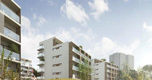 V Praze 10 zavádí vyšší daň z nemovitosti. (ilustrační foto)