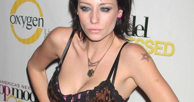 Zemřela modelka Jael Strauss (†34): Nechci umřít, potřebuji zázrak, plakala před smrtí